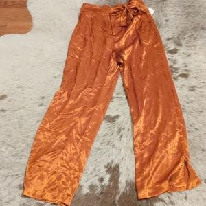 Heartloom cloth pants